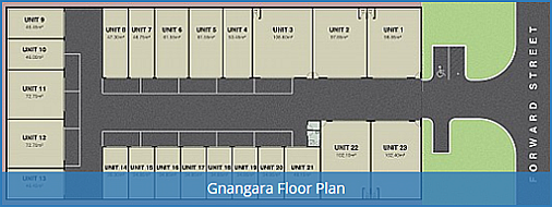 Gnangara Floor Plan