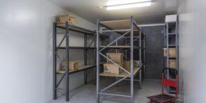 Archive & Document Storage