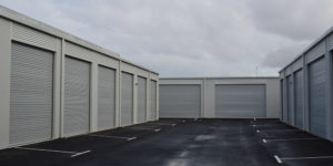 Storage Space Plans