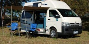Campers & Motor Homes